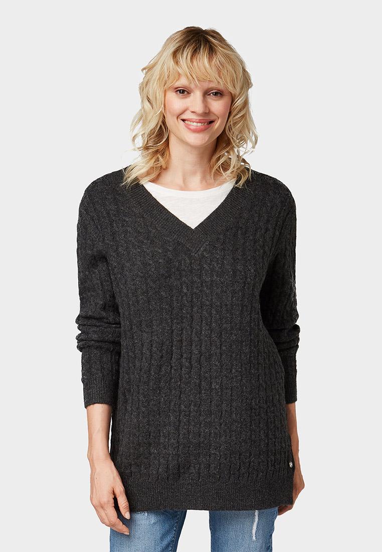 Пуловер Tom Tailor Denim 1005604