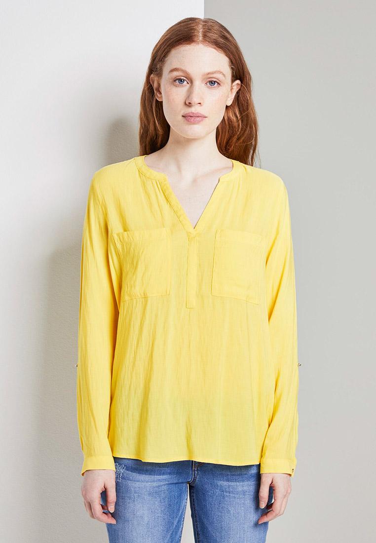 Блуза Tom Tailor Denim 1016486