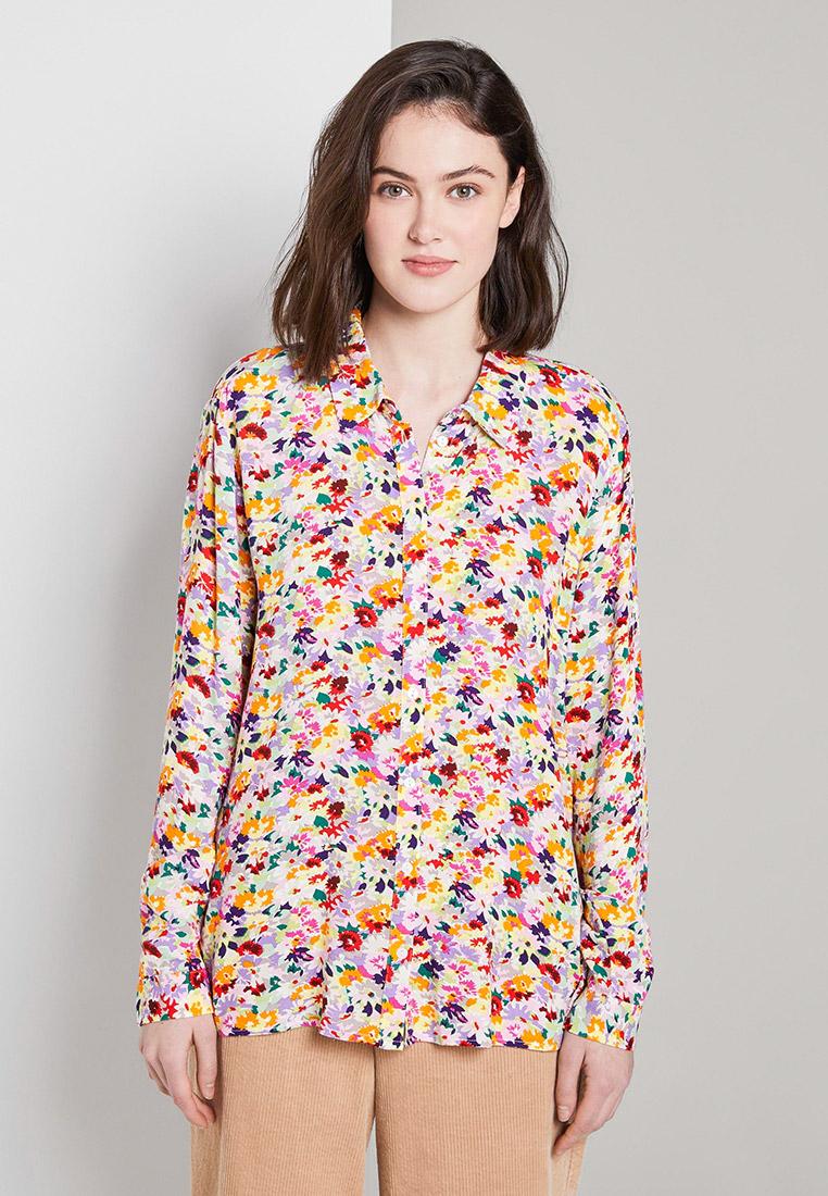 Блуза Tom Tailor Denim 1017824