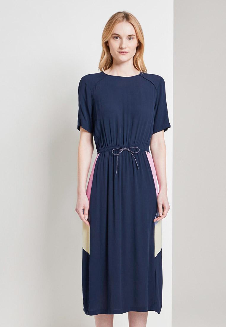 Платье Tom Tailor Denim 1017981