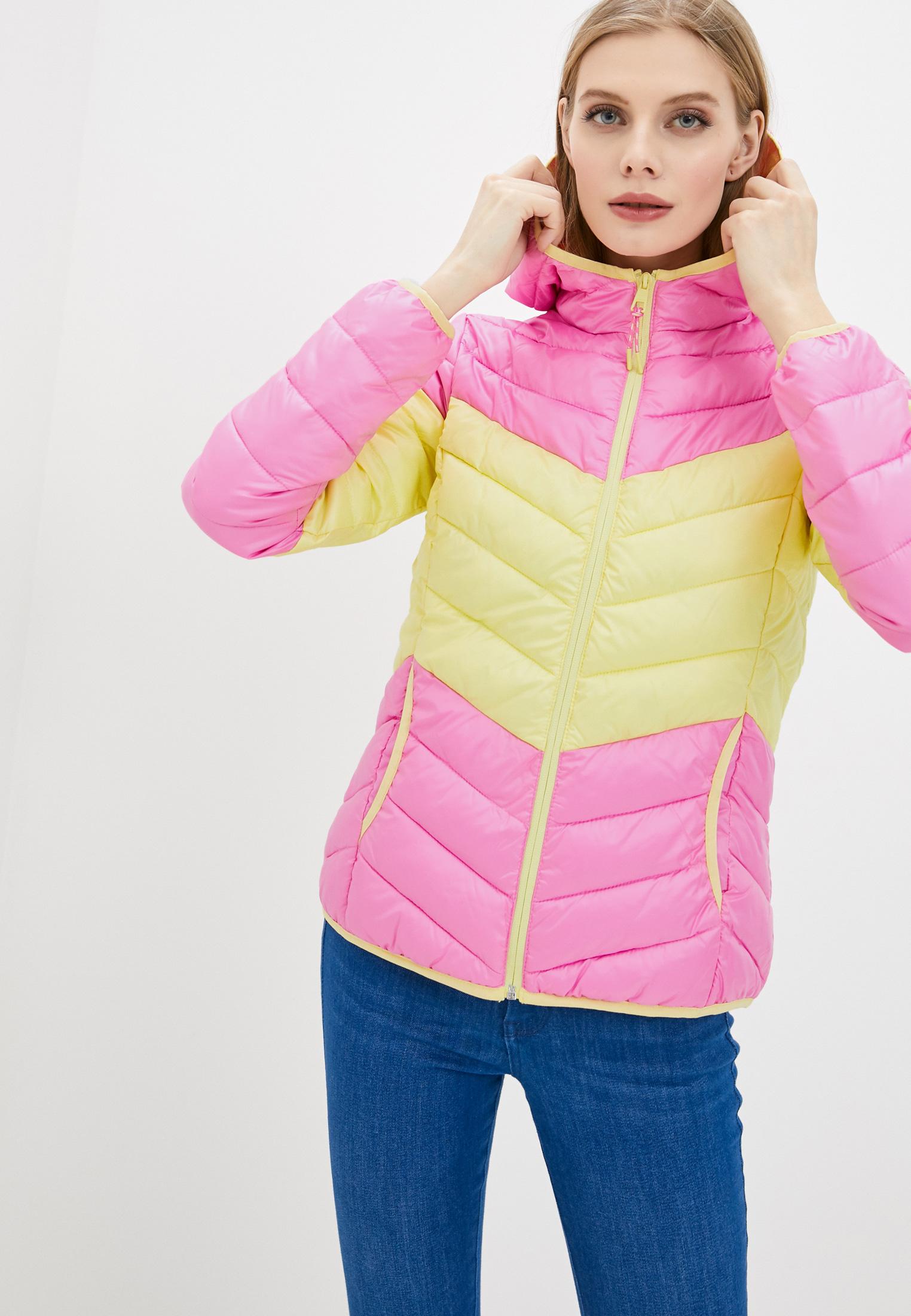 Утепленная куртка Tom Tailor Denim 1016835