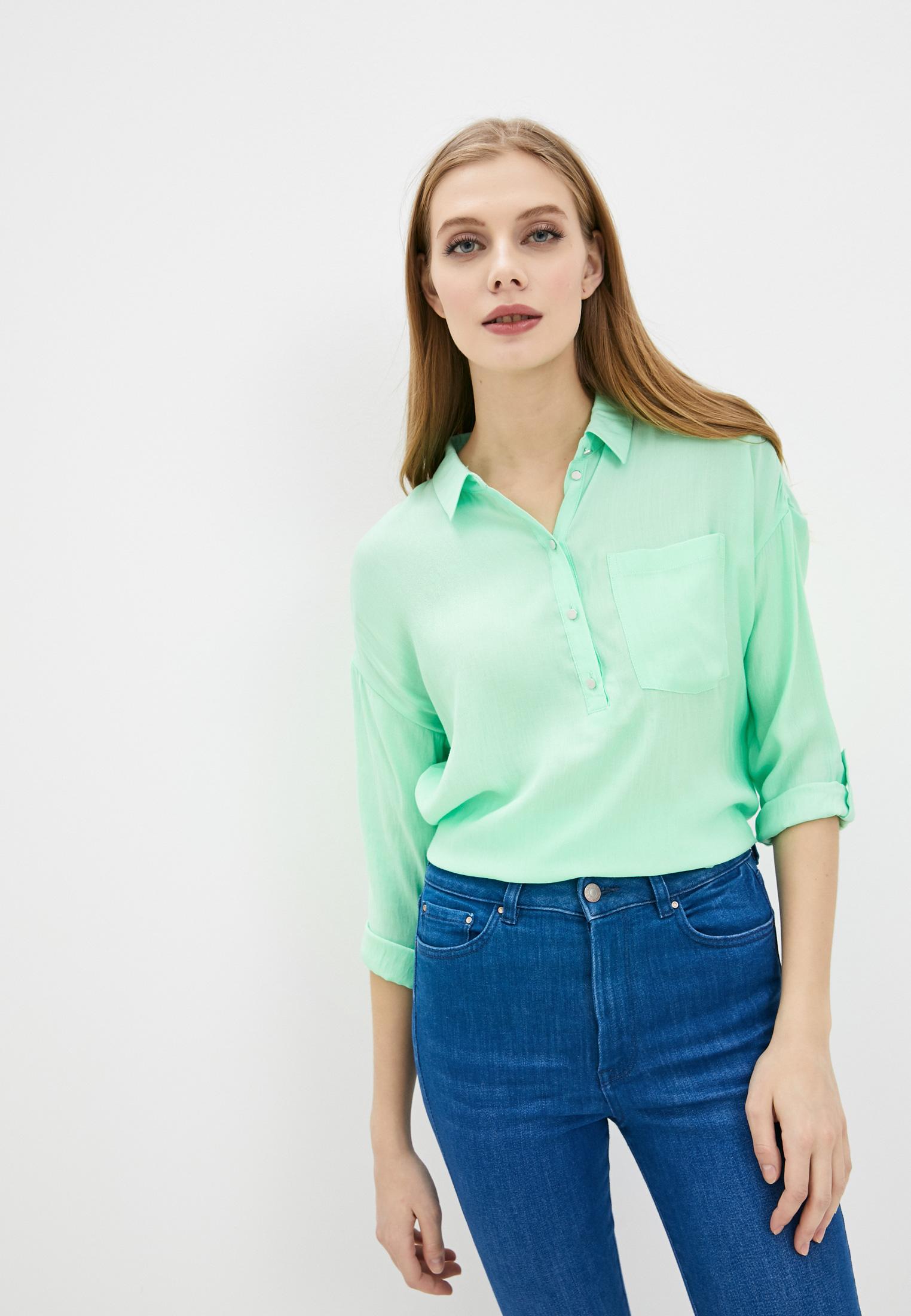 Блуза Tom Tailor Denim 1016851