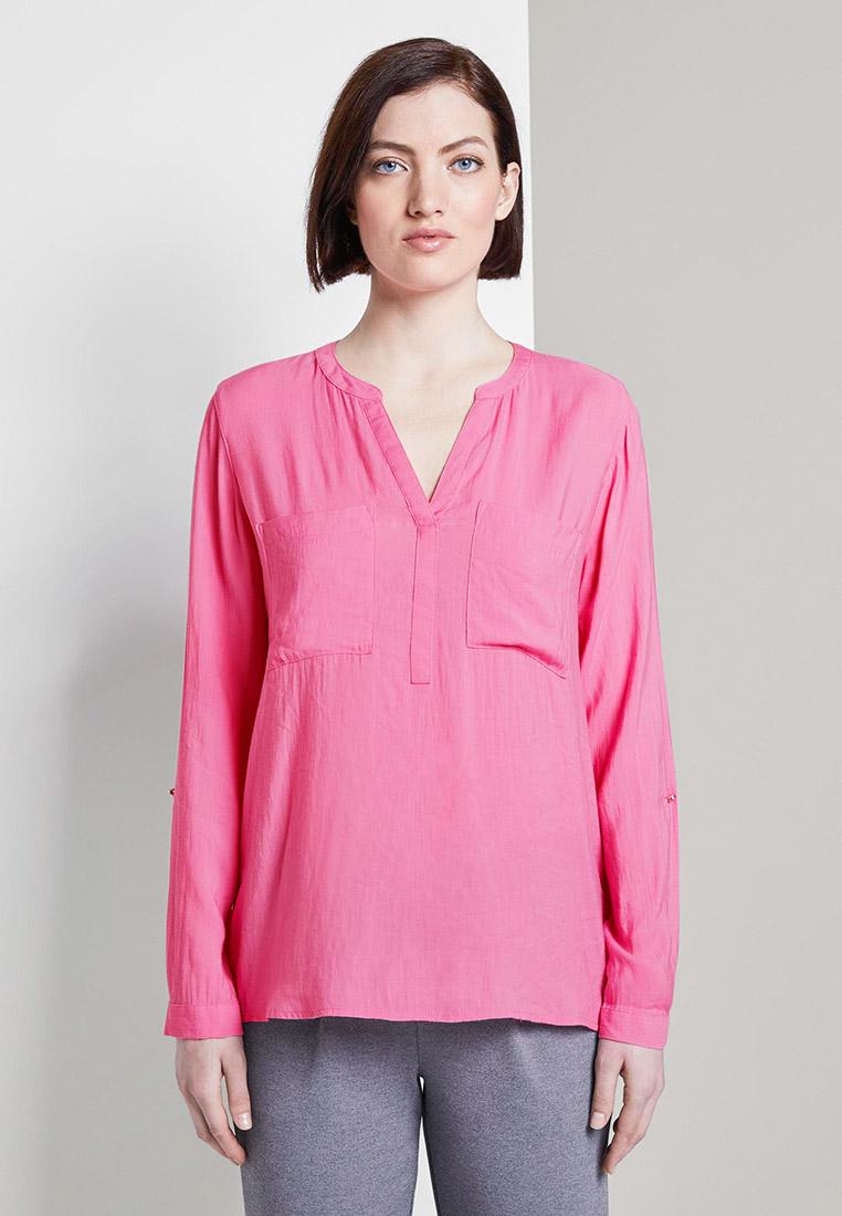 Блуза Tom Tailor Denim 1016486: изображение 1