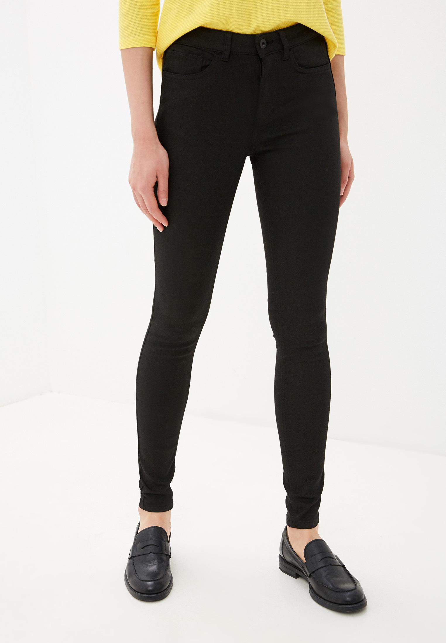 Зауженные джинсы Tom Tailor Denim 1017032: изображение 1