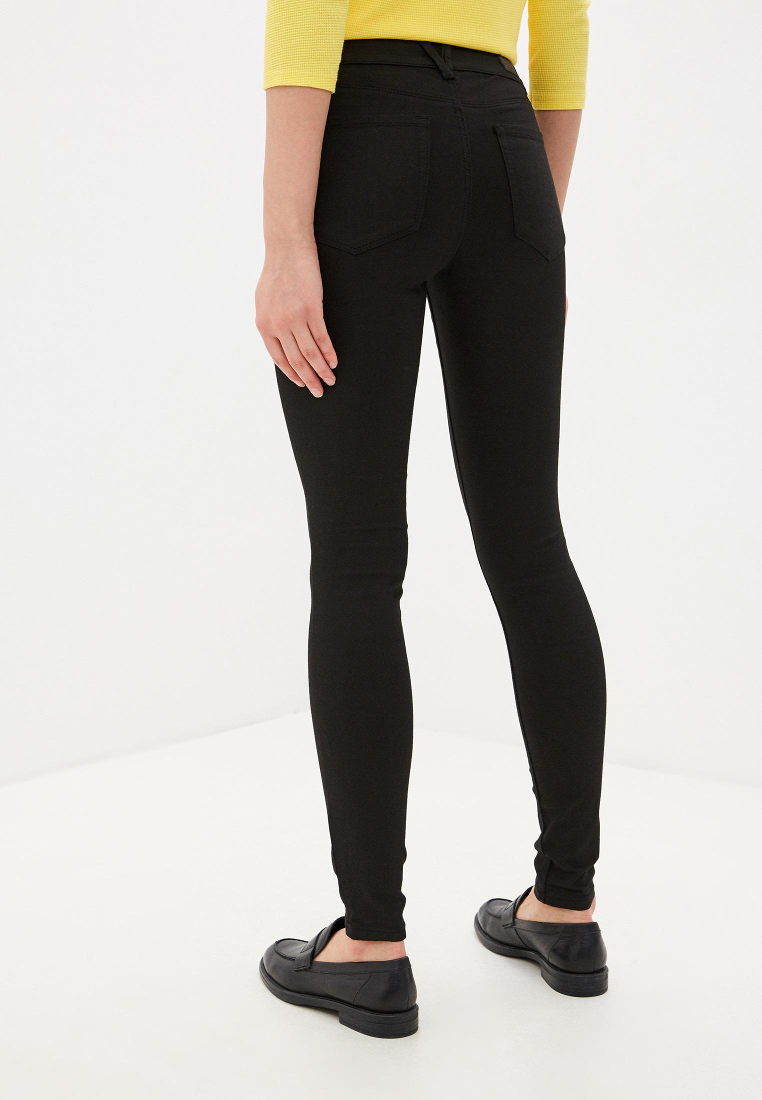 Зауженные джинсы Tom Tailor Denim 1017032: изображение 3