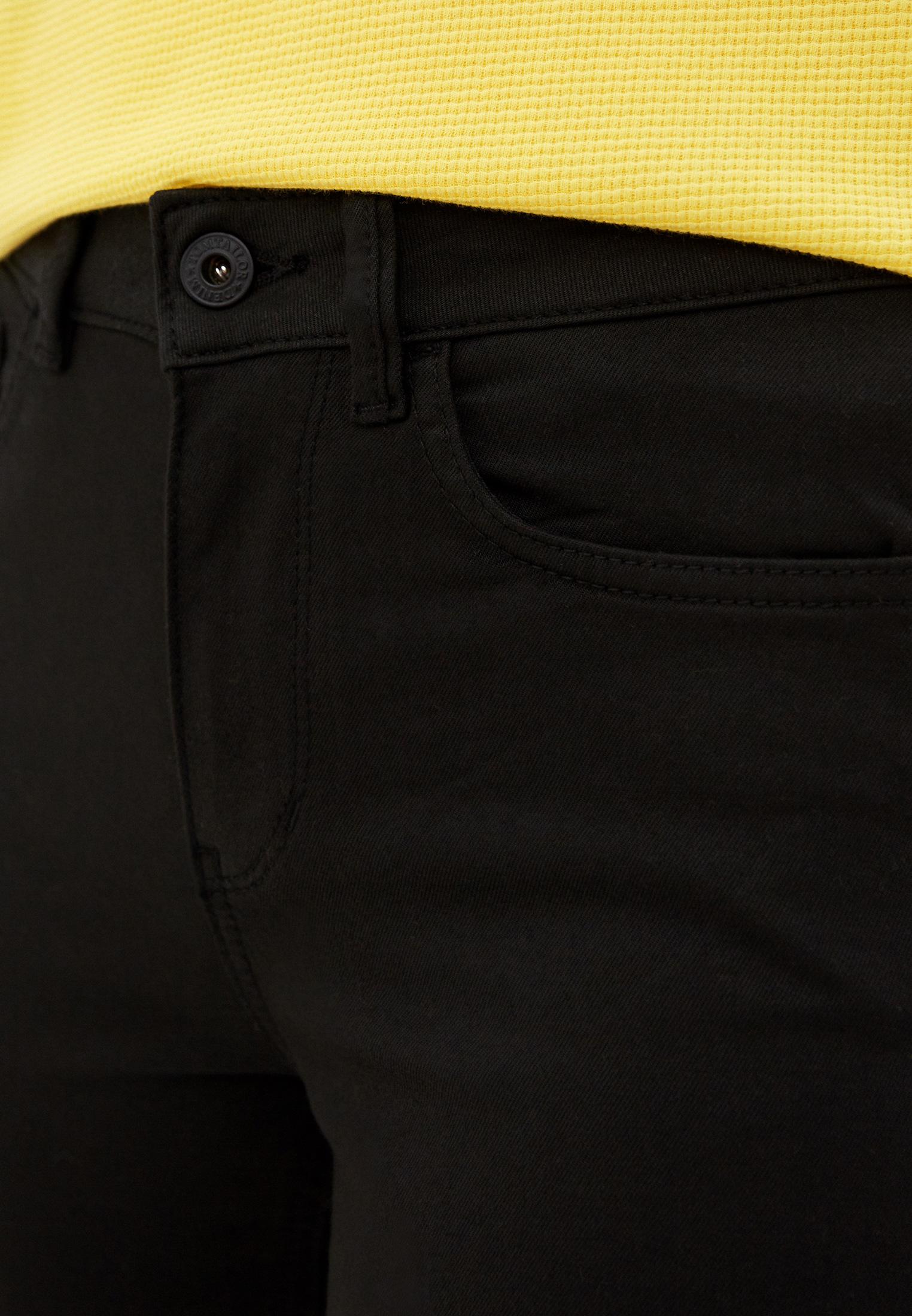 Зауженные джинсы Tom Tailor Denim 1017032: изображение 4