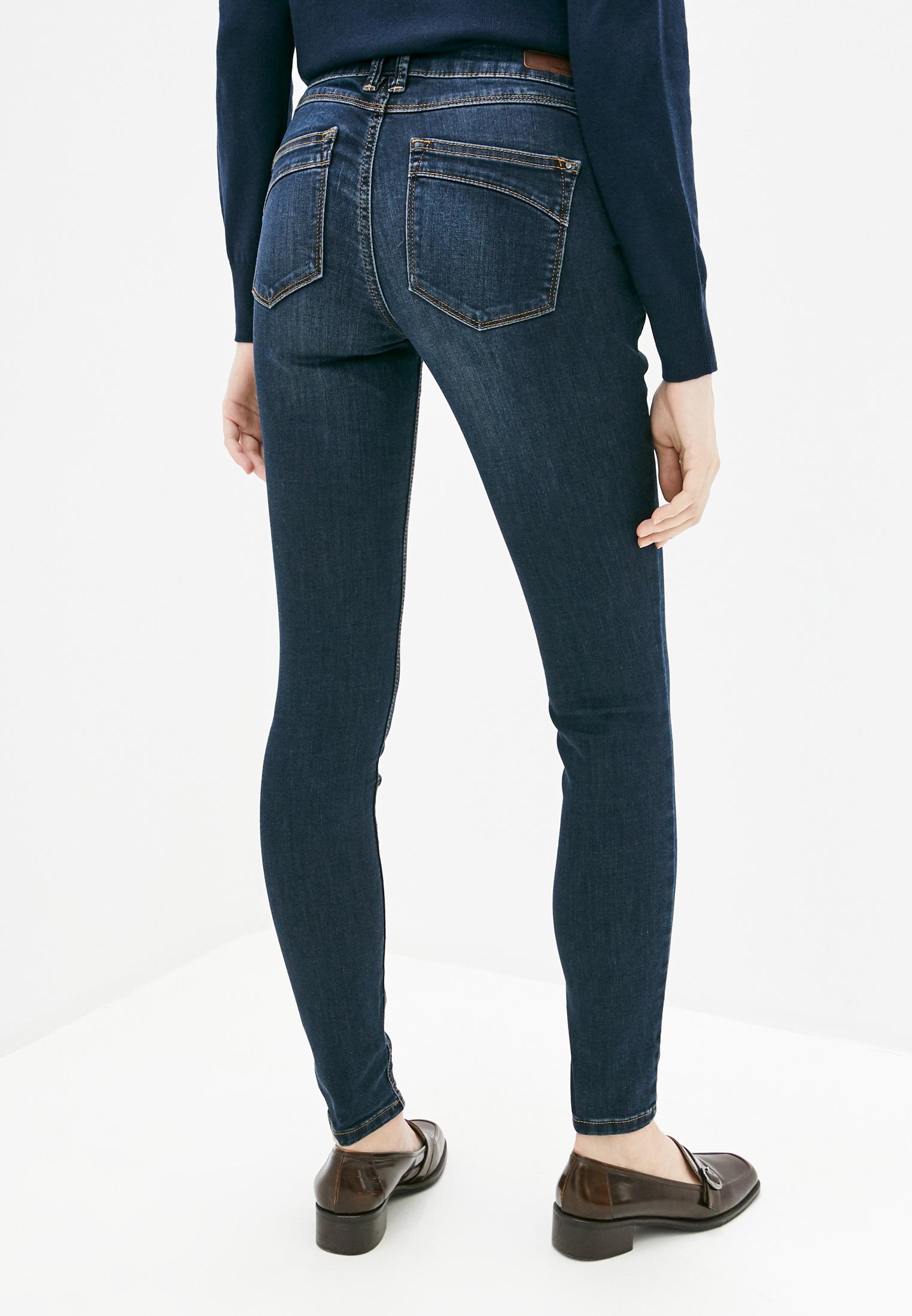 Зауженные джинсы Tom Tailor Denim 1017148: изображение 6