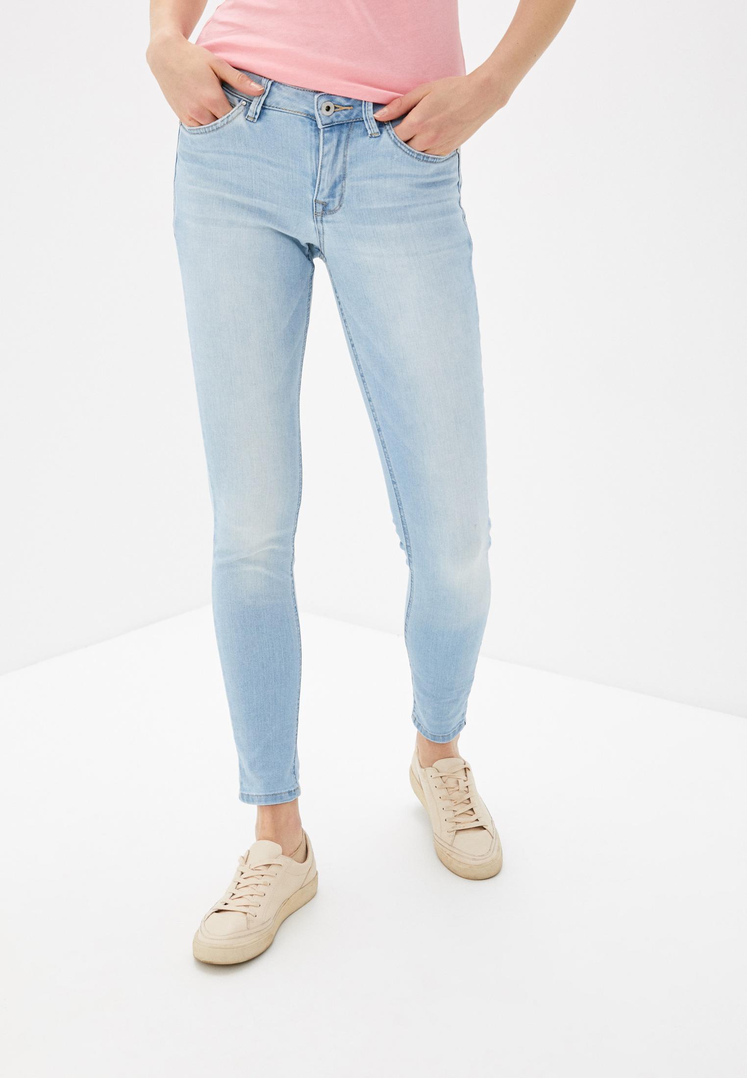 Зауженные джинсы Tom Tailor Denim 1017148