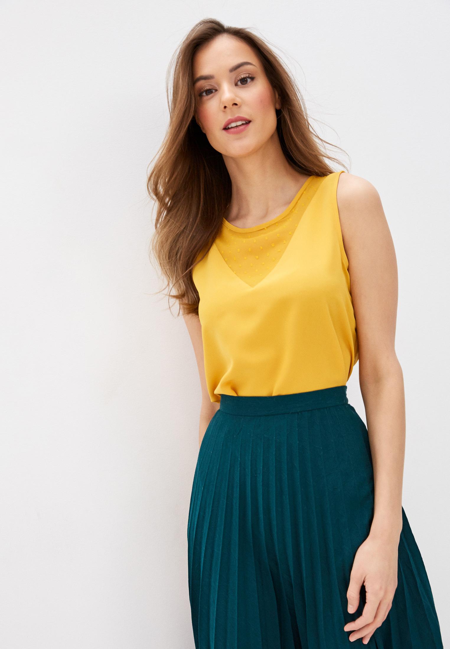 Блуза Tom Tailor Denim 1015035