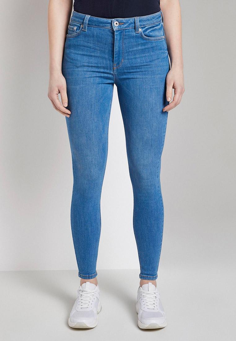 Зауженные джинсы Tom Tailor Denim 1019999