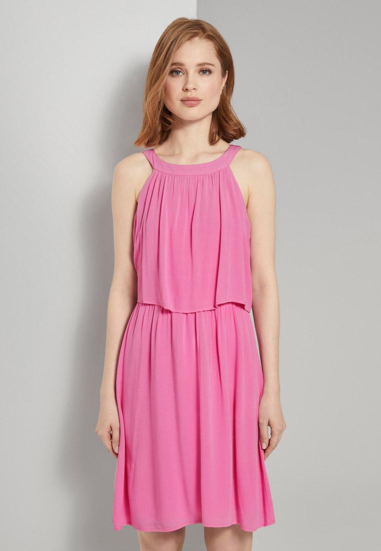 Платье Tom Tailor Denim 1020291