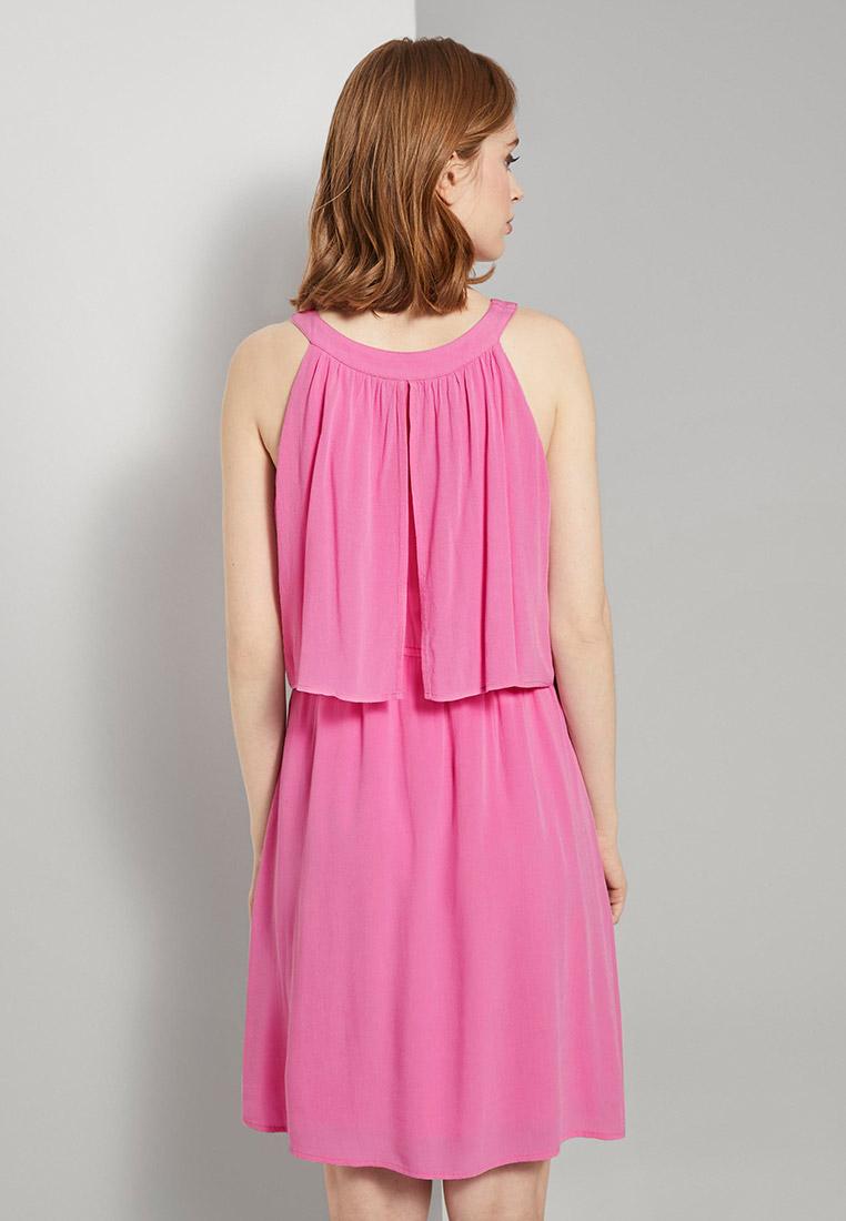 Платье Tom Tailor Denim 1020291: изображение 3