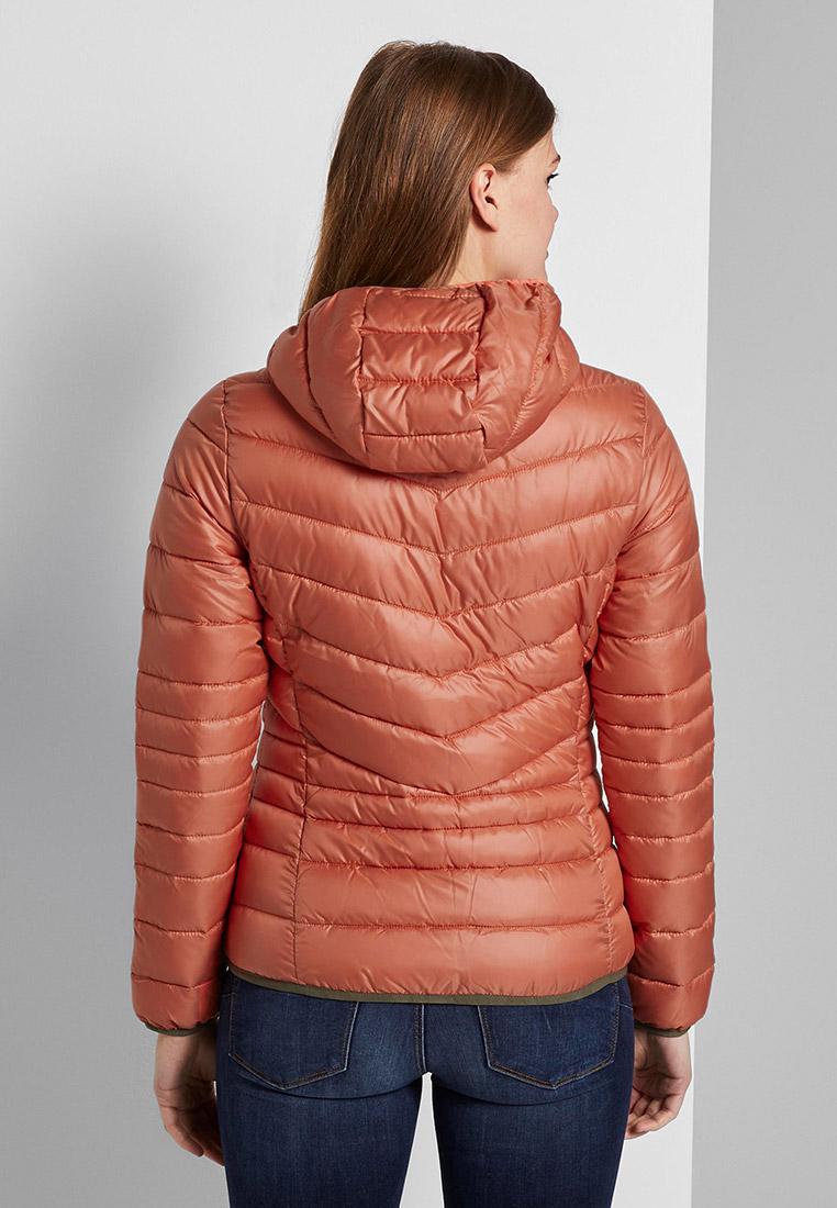Утепленная куртка Tom Tailor Denim 1019458: изображение 2