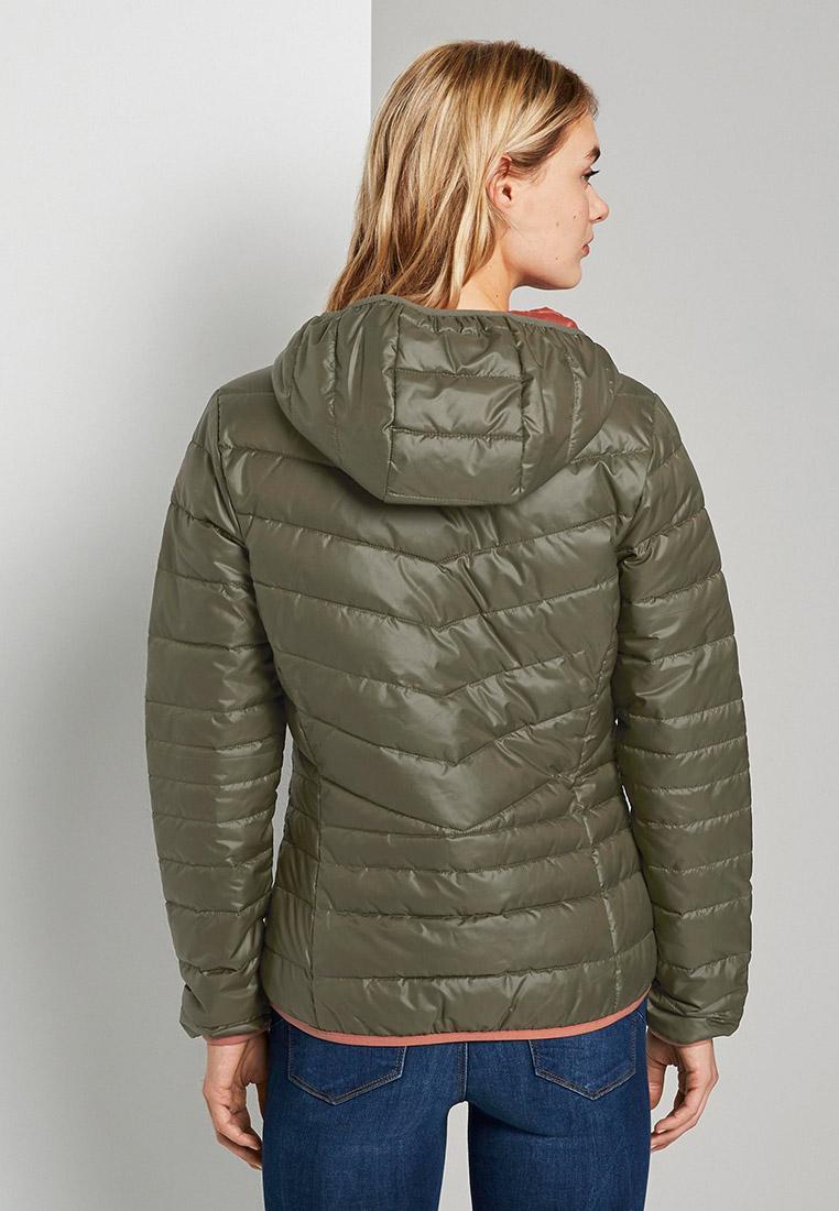 Утепленная куртка Tom Tailor Denim 1019458: изображение 3