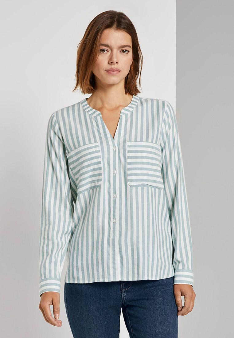 Блуза Tom Tailor Denim 1021094: изображение 1