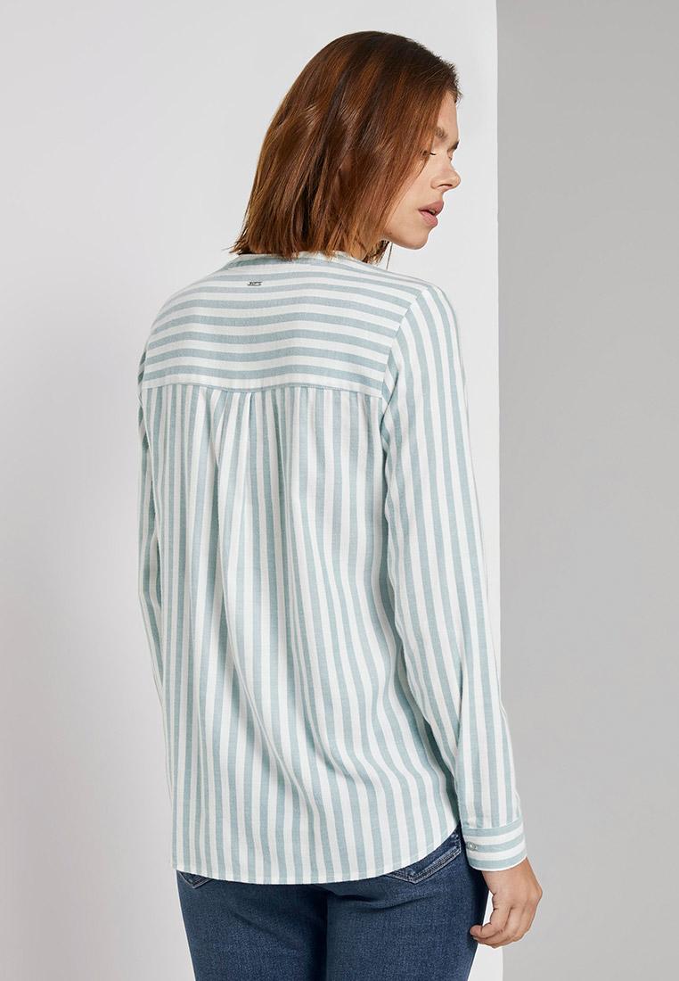 Блуза Tom Tailor Denim 1021094: изображение 3