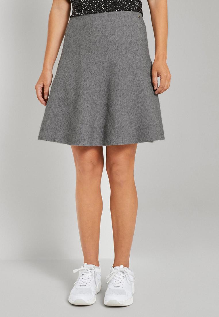 Широкая юбка Tom Tailor Denim 1021152