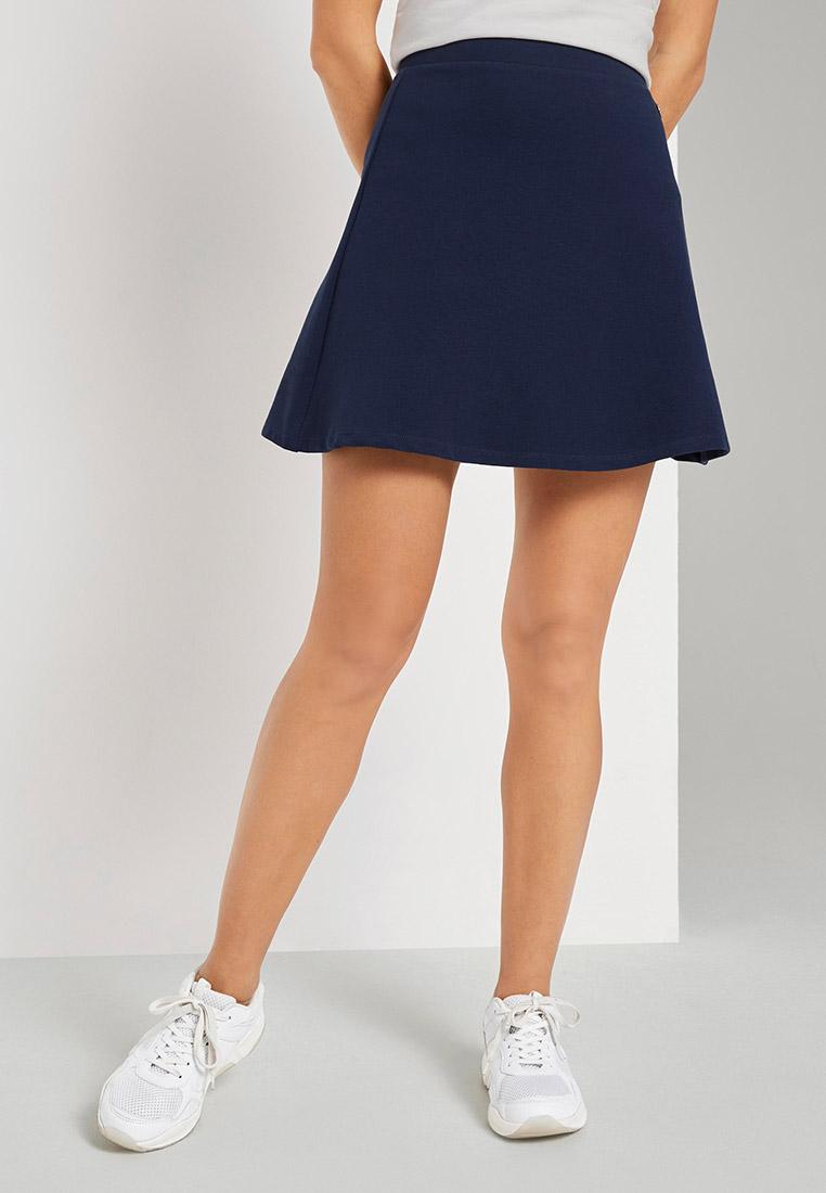 Широкая юбка Tom Tailor Denim 1021539