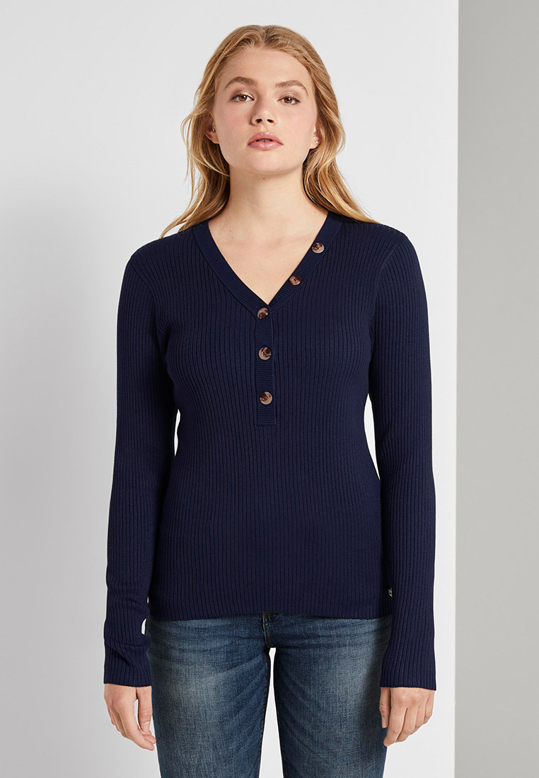 Пуловер Tom Tailor Denim 1021568