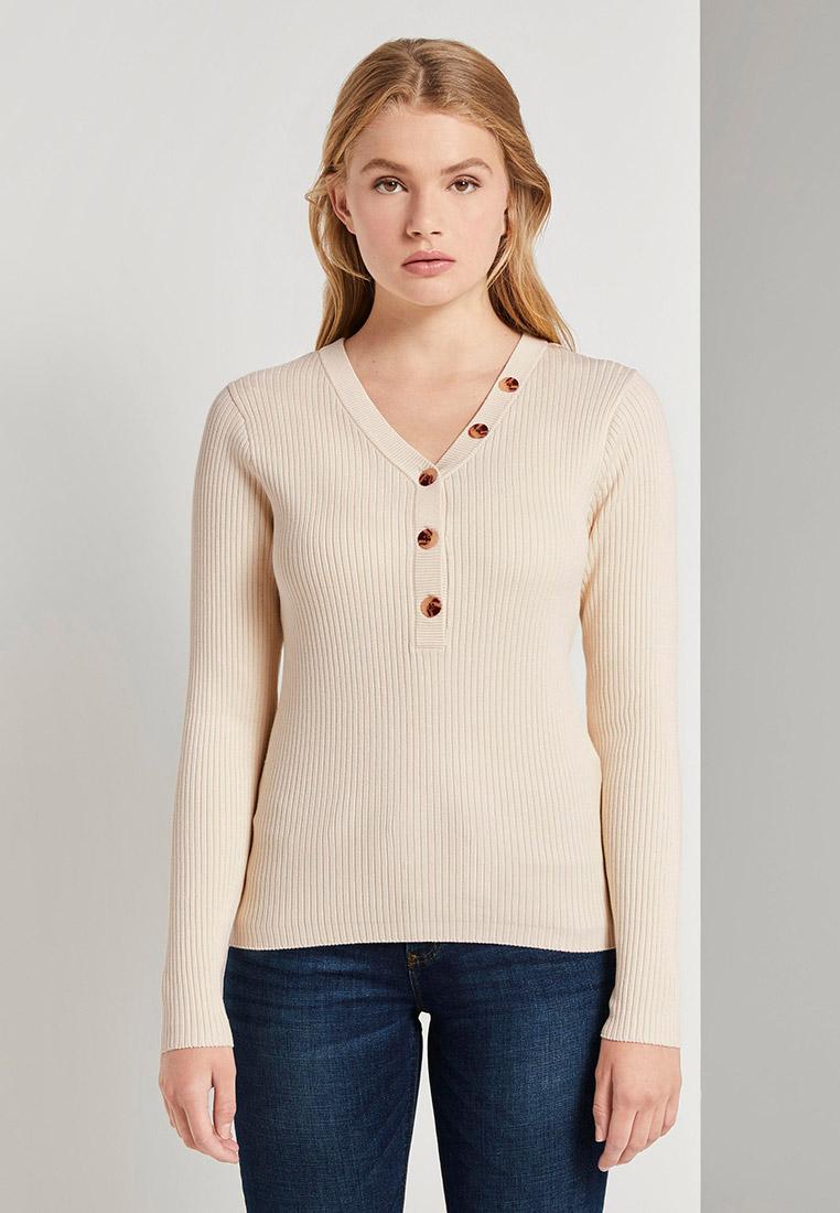 Пуловер Tom Tailor Denim 1021568: изображение 1
