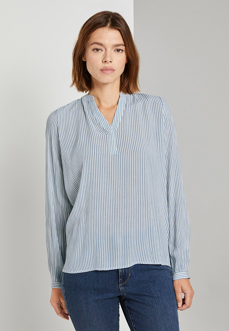 Блуза Tom Tailor Denim 1021637: изображение 1