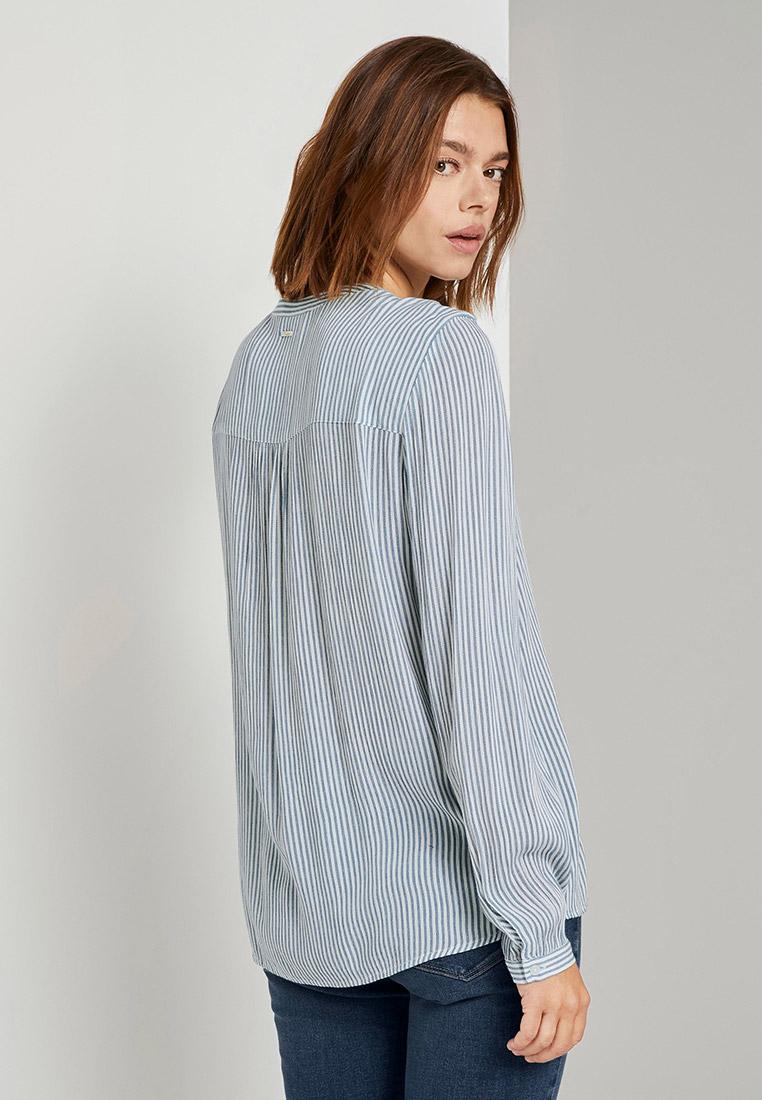 Блуза Tom Tailor Denim 1021637: изображение 2