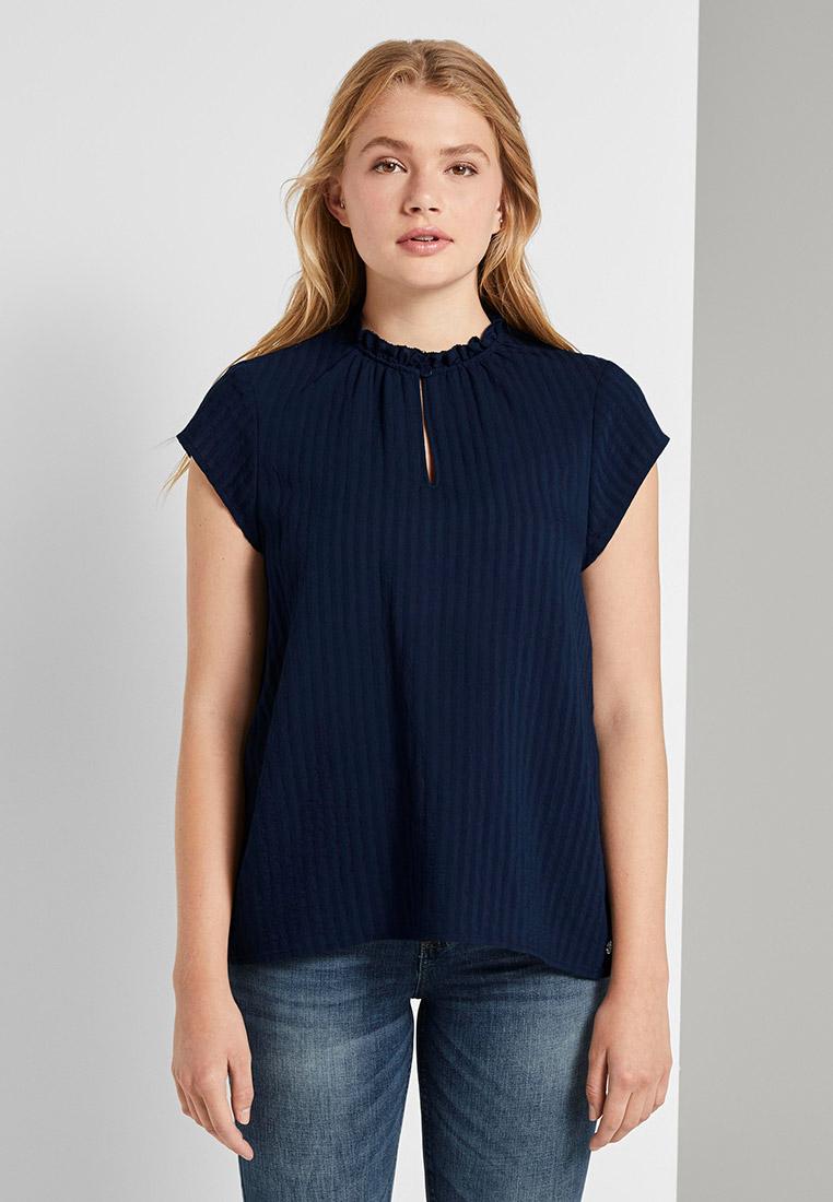 Блуза Tom Tailor Denim 1021643