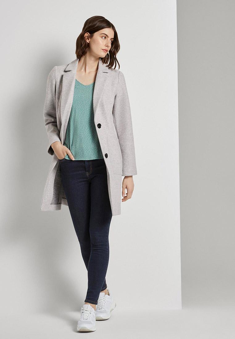 Женские пальто Tom Tailor Denim 1022086: изображение 2