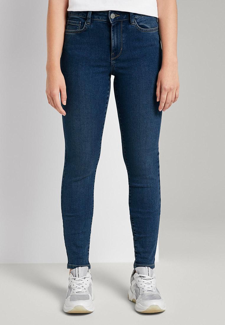 Зауженные джинсы Tom Tailor Denim 1020739