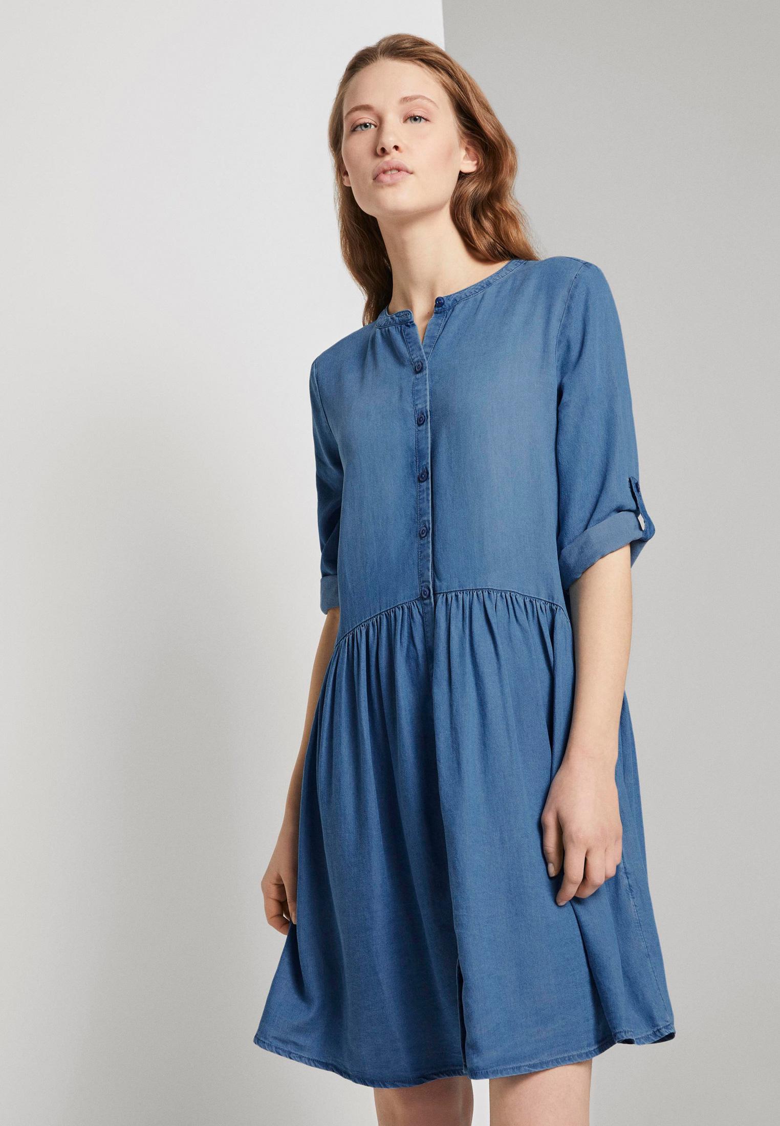 Платье Tom Tailor Denim 1024137