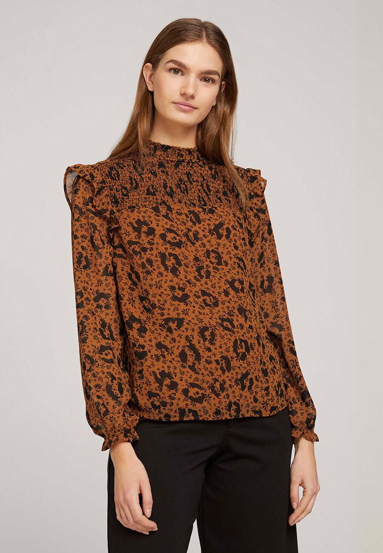 Блуза Tom Tailor Denim 1023854: изображение 1