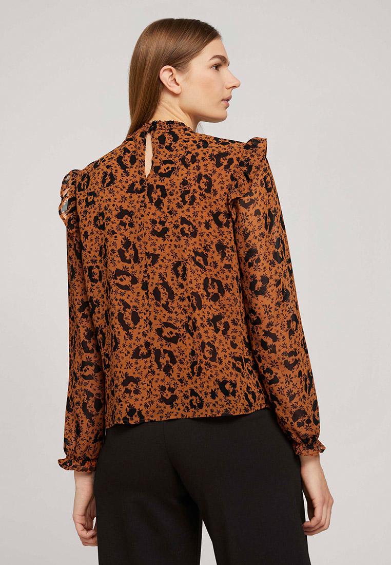 Блуза Tom Tailor Denim 1023854: изображение 2