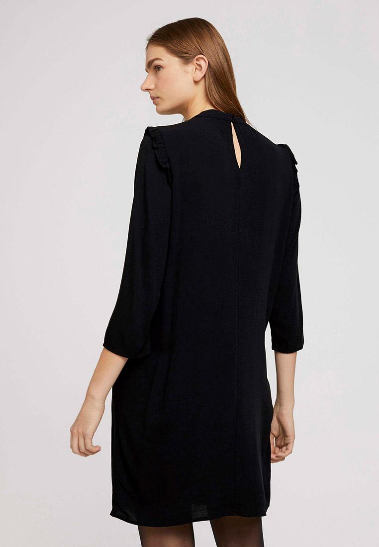Платье Tom Tailor Denim 1023859: изображение 2