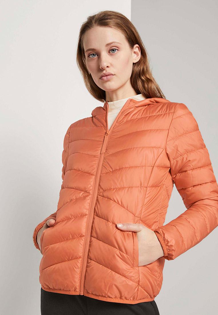 Утепленная куртка Tom Tailor Denim 1023943
