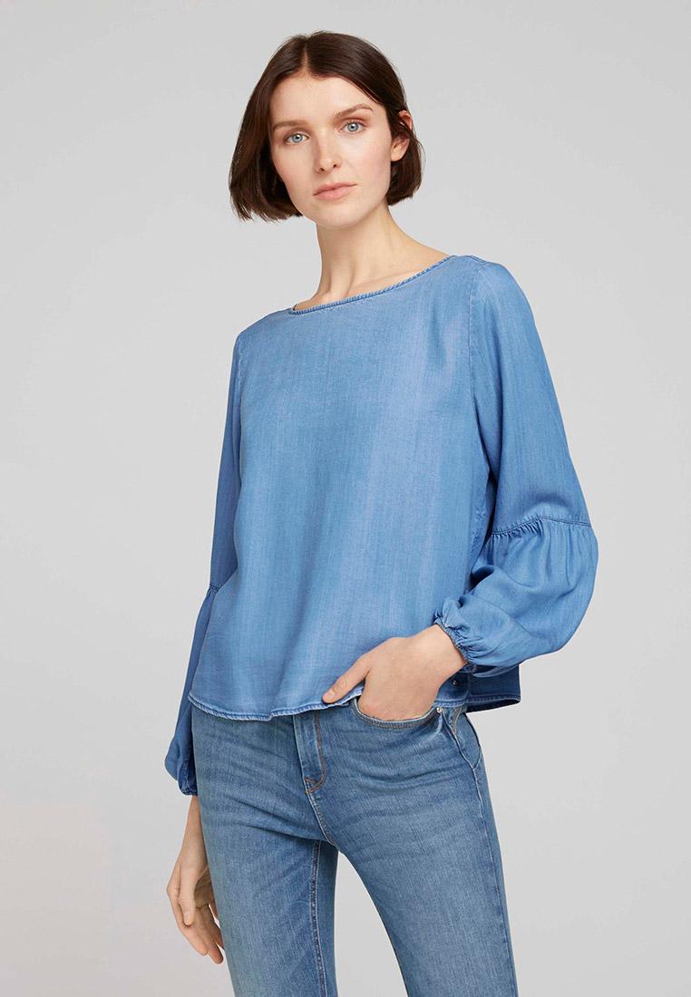 Блуза Tom Tailor Denim 1024695