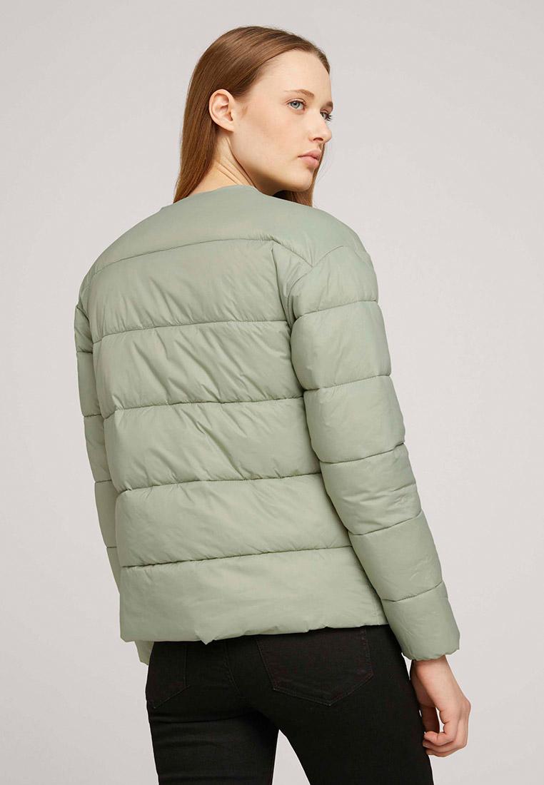 Утепленная куртка Tom Tailor Denim 1024552: изображение 2