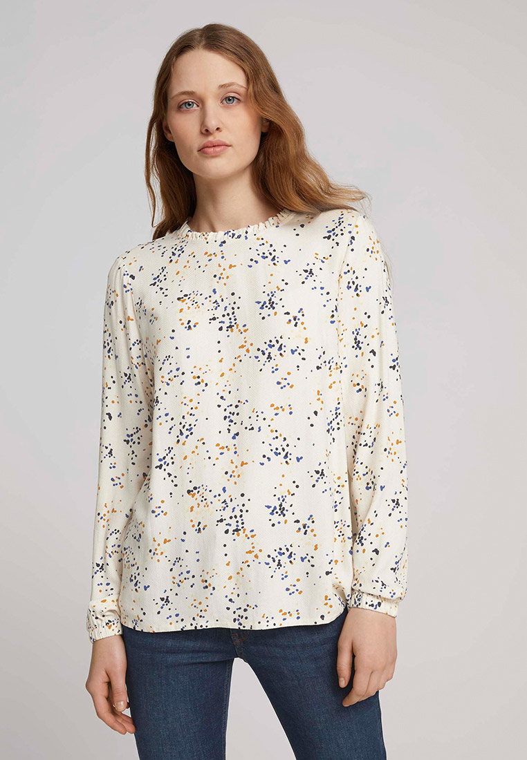 Блуза Tom Tailor Denim 1024845