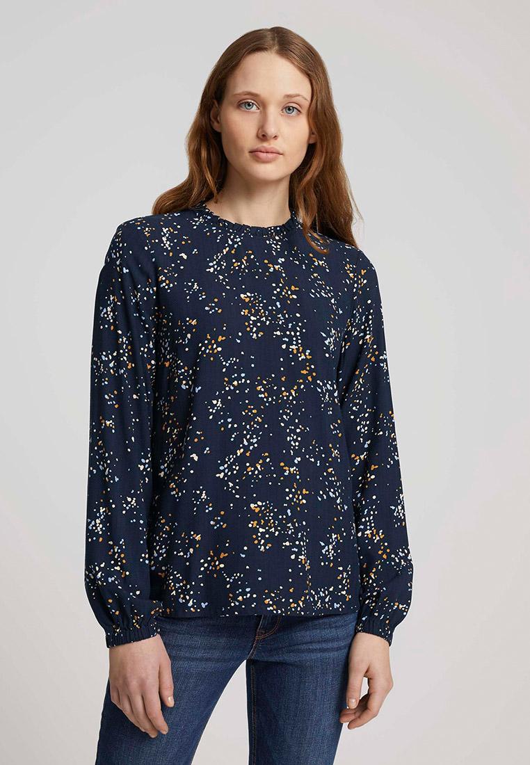 Блуза Tom Tailor Denim 1024845: изображение 1