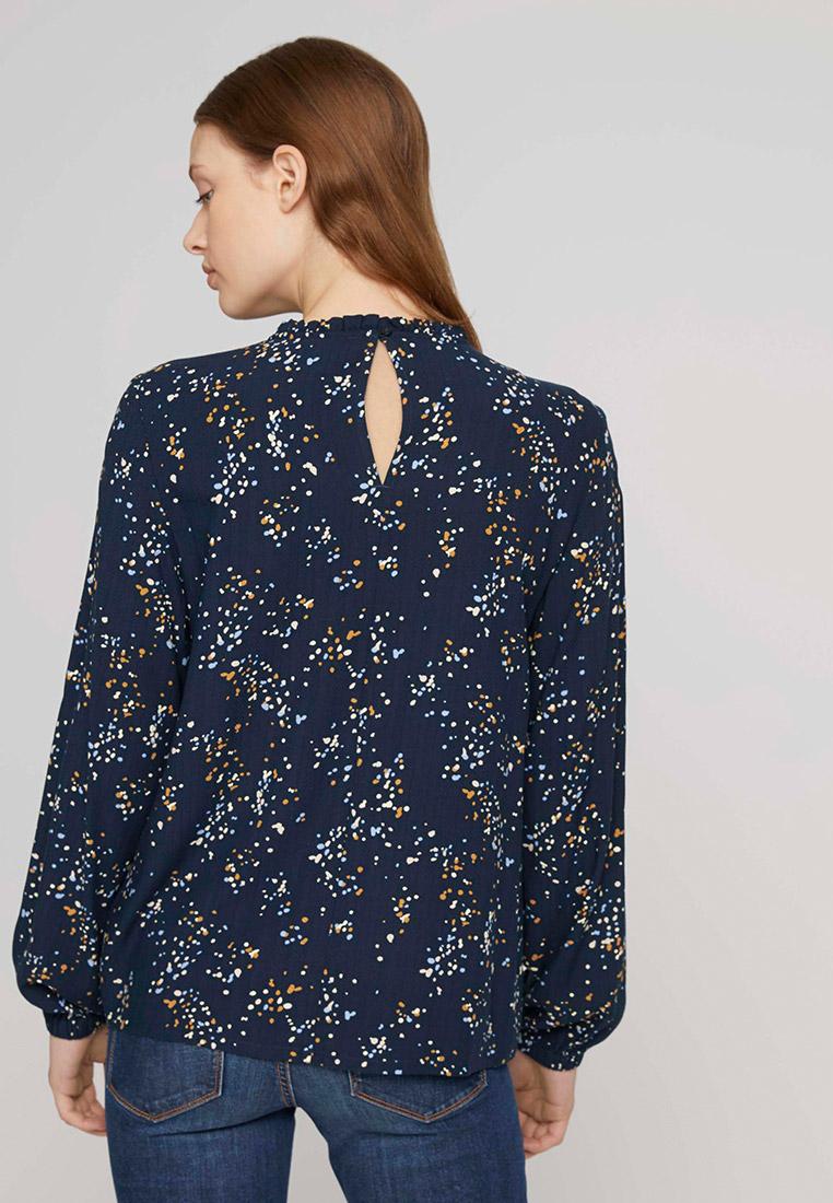 Блуза Tom Tailor Denim 1024845: изображение 2