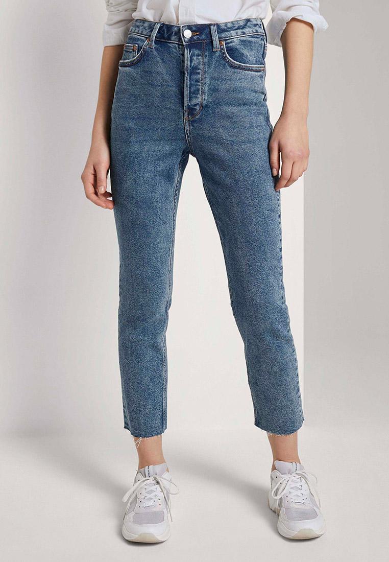 Зауженные джинсы Tom Tailor Denim 1024241