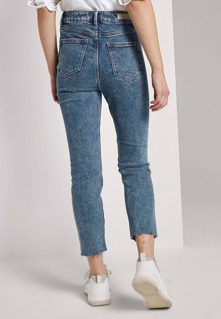 Зауженные джинсы Tom Tailor Denim 1024241: изображение 2
