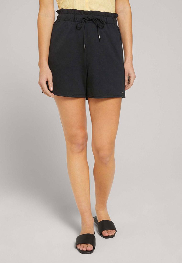 Женские повседневные шорты Tom Tailor Denim 1025242
