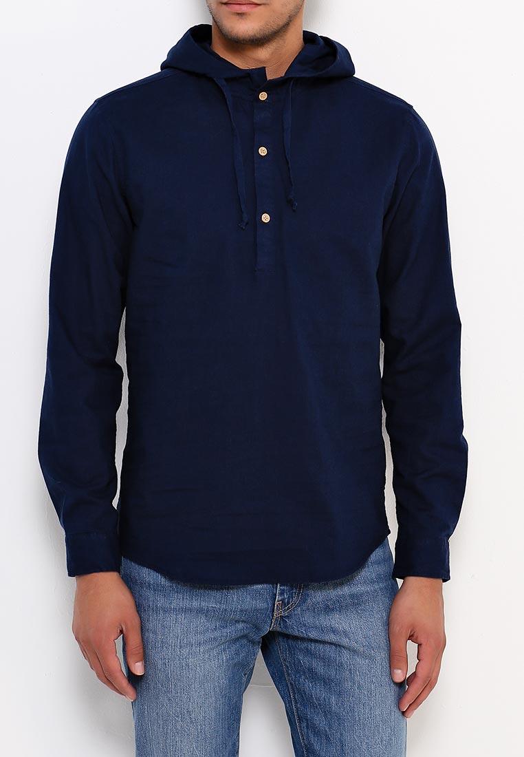 Рубашка с длинным рукавом Top Secret (Топ Сикрет) SKL2026GR