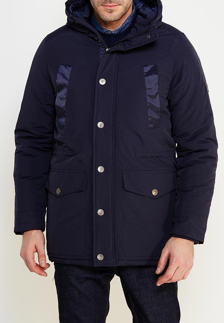 Утепленная куртка Top Secret (Топ Сикрет) SKU0829GR