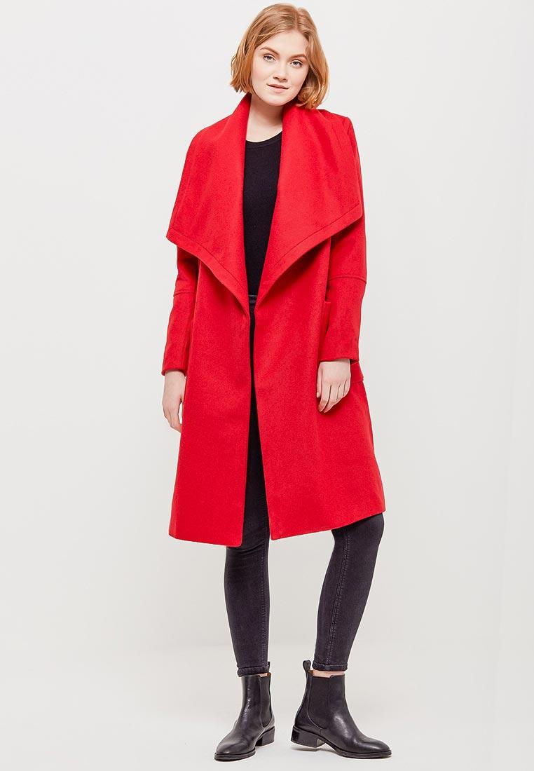 Женские пальто Top Secret (Топ Сикрет) SPZ0347CE: изображение 5