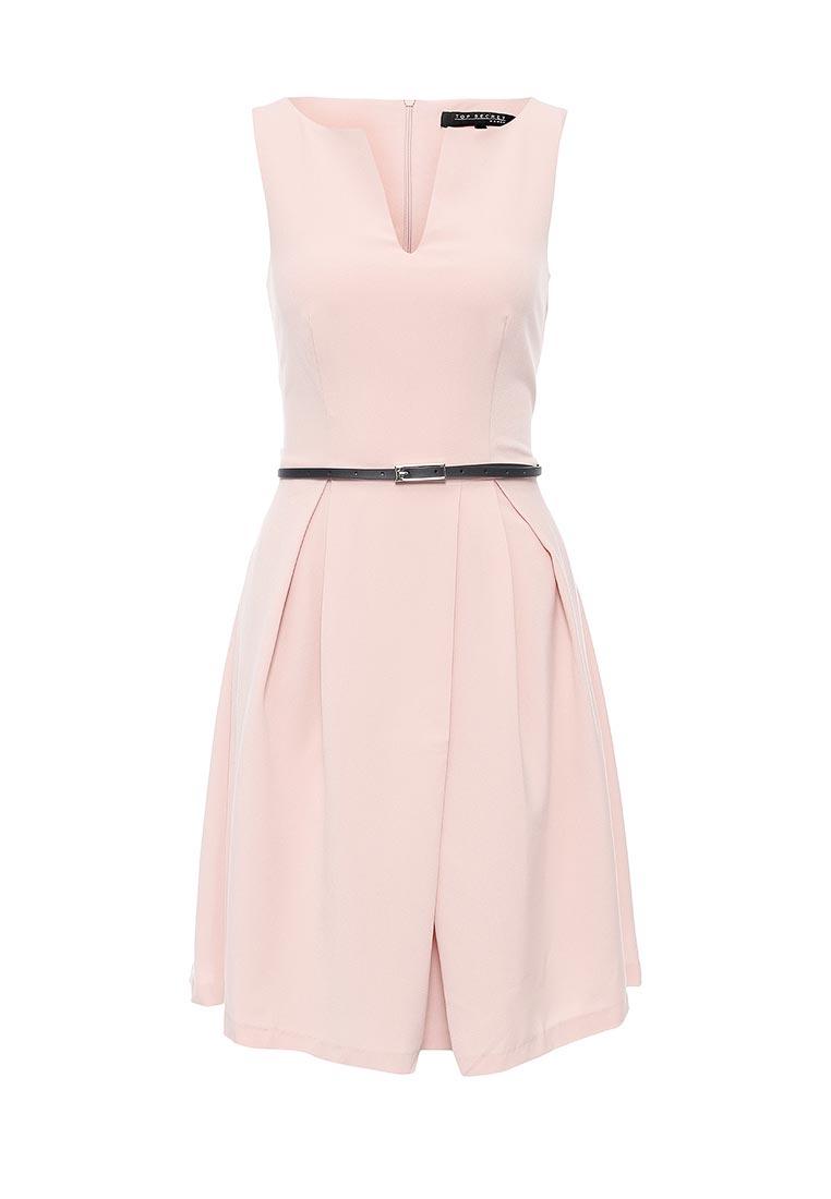 Платье Top Secret (Топ Сикрет) SSU1528JR