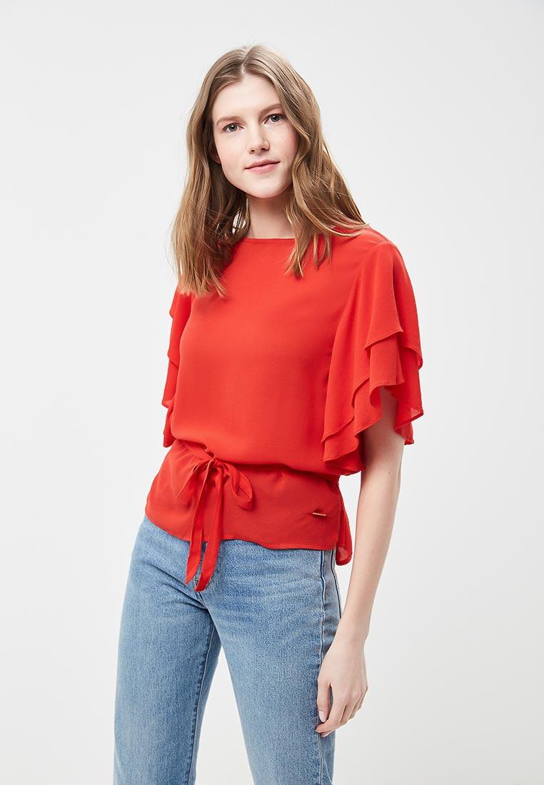 Блуза Top Secret (Топ Сикрет) SBK2225CE
