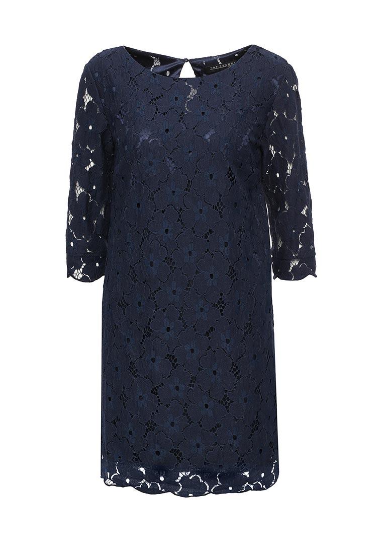 Платье Top Secret (Топ Сикрет) SSU1766GR
