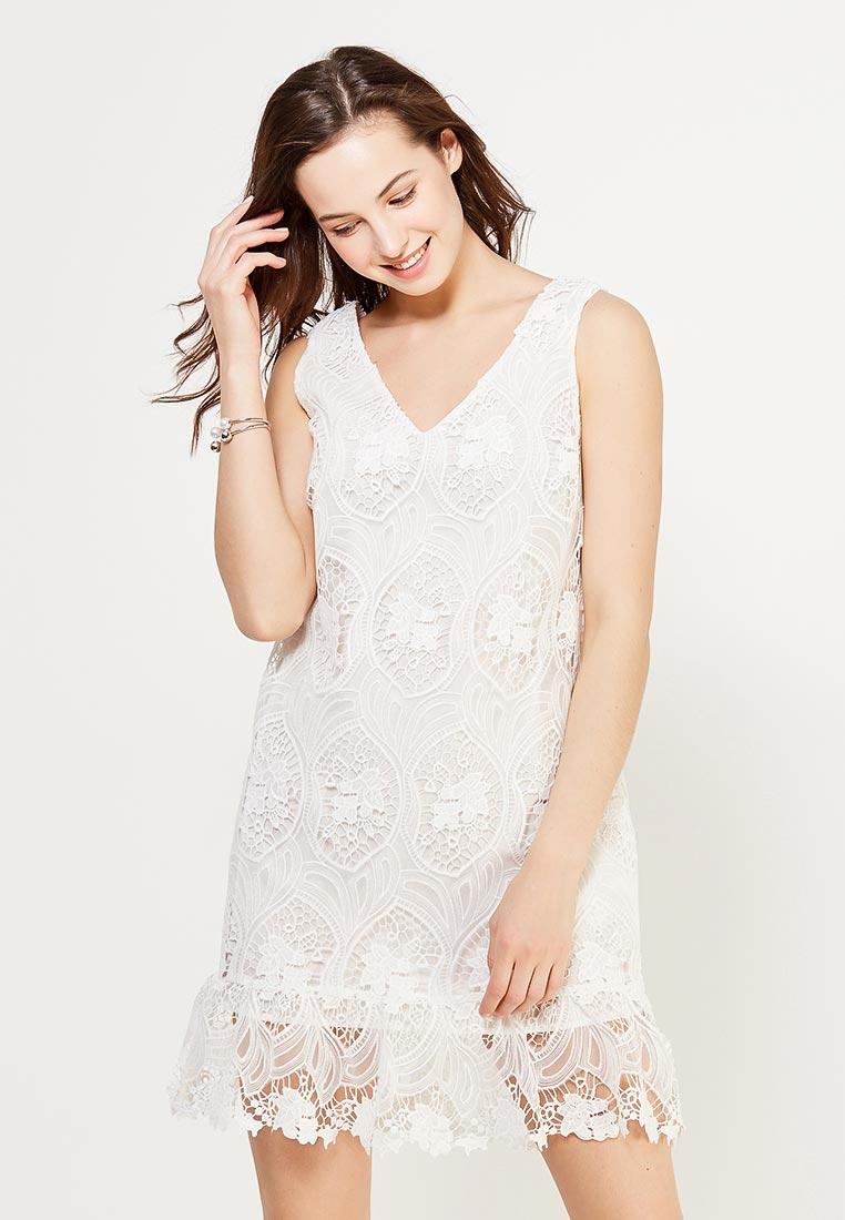 Вечернее / коктейльное платье Top Secret (Топ Сикрет) SSU1858BI