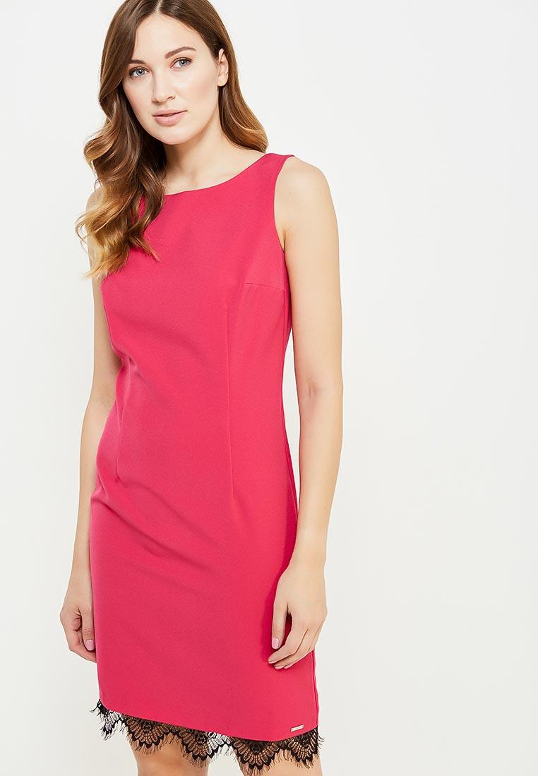 Вечернее / коктейльное платье Top Secret (Топ Сикрет) SSU1870CR
